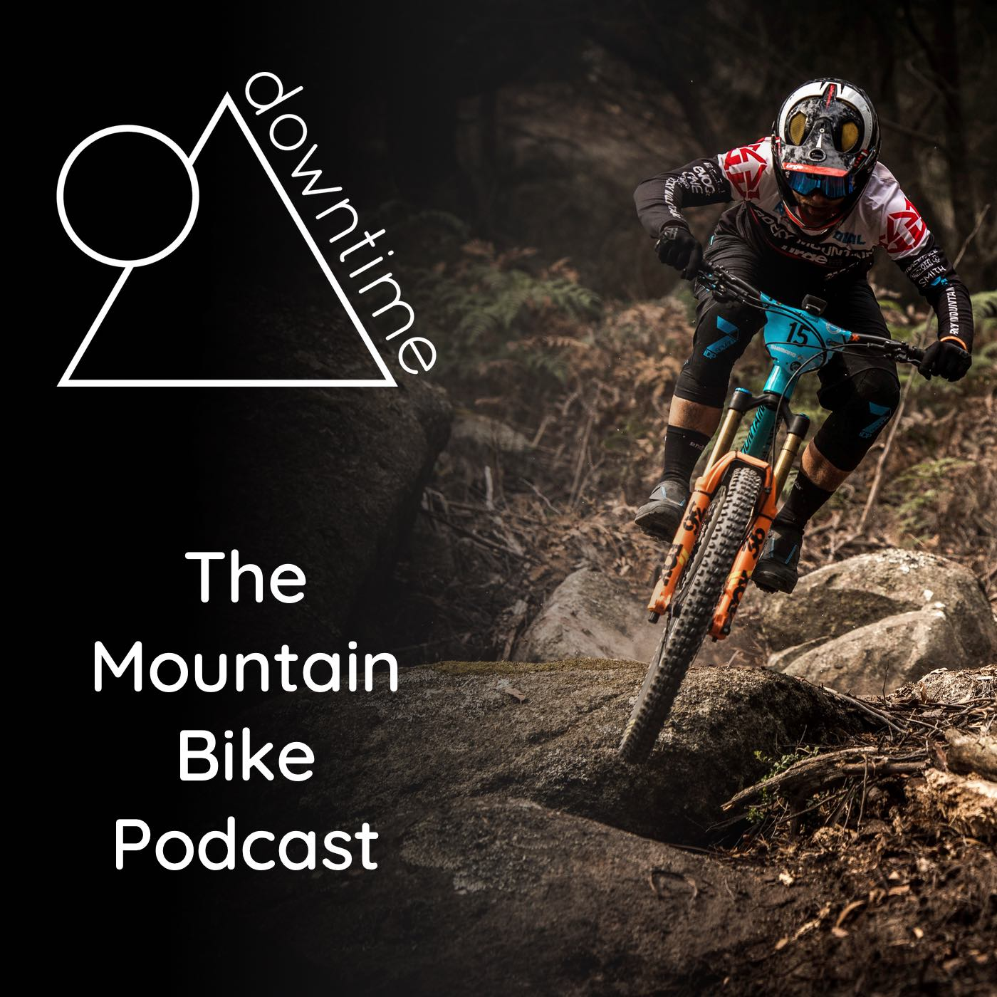 f46ce3c0ee5a0  Downtime - The Mountain Bike Podcast on Apple Podcasts